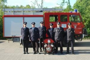 """75-jähriges Bestehen """"Freiwillige Feuerwehr Hettenhausen"""" - Jubiläumsfotos"""