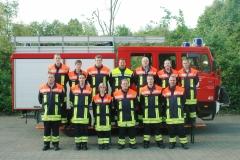 75_Jahre_FF_Hettenhausen_003_Jubilaeumsjahr_2010_Einsatzabteilung_I-Gruppe